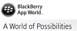 RIM – Blackberry App World
